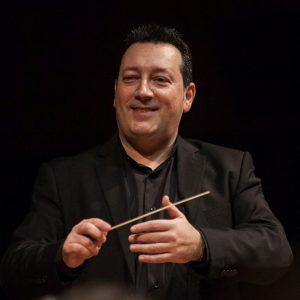 Miguel Ángel Grau